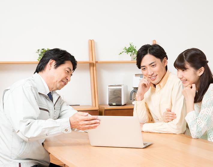 TAKAHASHI / 株式会社高橋造園 失敗しない庭づくり7