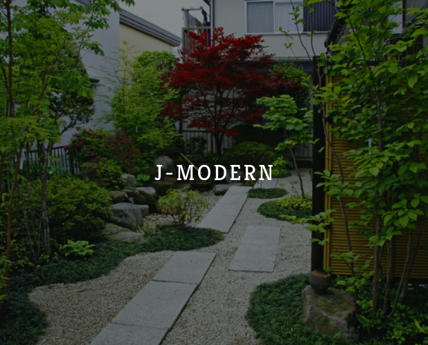 J-MODERN